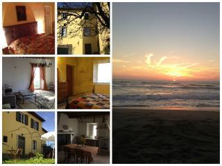 Villa Della Rocca - Lucca Area - Coreglia Antelminelli vacation rentals