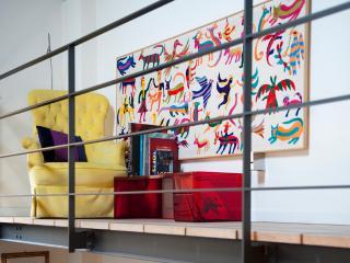 BEAUTIFUL LOFT DESIGN NAVIGLI - Milan vacation rentals