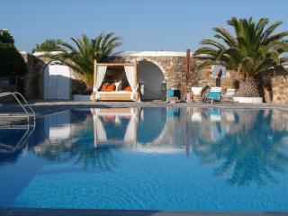 DELUXE PRIVATE VILLA GLYFADI - Ornos vacation rentals