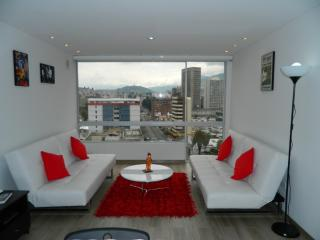 ITSA HOME - Torre Seis apt B11 - Quito vacation rentals