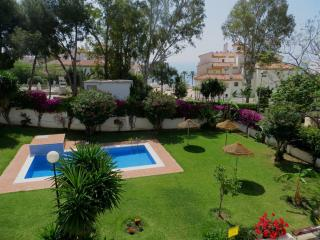 Nice apartment near beach in Benalmadena - Benalmadena vacation rentals
