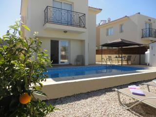 Olympic Villa Crystal Lagoon, WiFi, private pool - Protaras vacation rentals