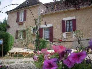 Nice Gite with Internet Access and Central Heating - Saint-Jean d'Eyraud vacation rentals