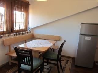 Holiday apartment Vesna with sea view in Dalmatia - Biograd na Moru vacation rentals