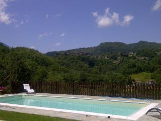 4 bedroom Cottage with Internet Access in San Romano in Garfagnana - San Romano in Garfagnana vacation rentals