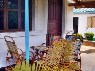 Lovely Guest house with Internet Access and Balcony - Lushoto vacation rentals