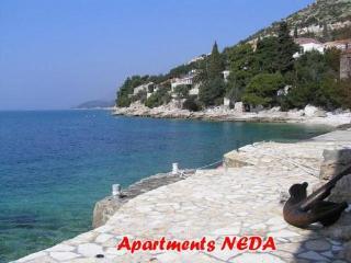 Dubrovnik holiday apartme Neda - Lozica vacation rentals