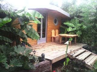 Nice 1 bedroom Bungalow in Fougeres - Fougeres vacation rentals