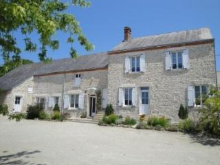 1 bedroom Bed and Breakfast with Balcony in Orleans - Orleans vacation rentals