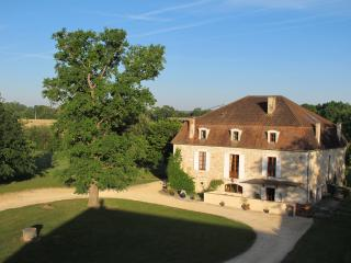 5 bedroom Manor house with Internet Access in Castillonnes - Castillonnes vacation rentals