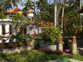 Surya-Luxury,Views,Ocean,Peace - Candidasa vacation rentals