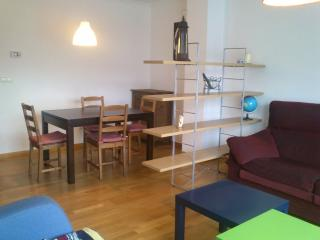 Apartment for rent in La Coruña, Northern Spain - Corunna vacation rentals