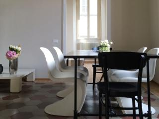 mami's home trastevere, design apt with terrace - Rome vacation rentals