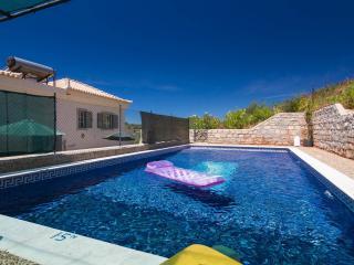 Quinta Bonita  Lovely Villa with Secluded Pool - Saint Estevao vacation rentals