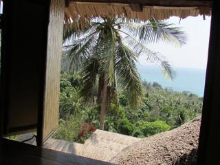 sunrise tropical  bungalow - Koh Phangan vacation rentals