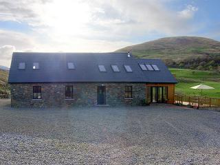 Nice Cottage with Parking Space and DVD Player - Clonbur vacation rentals