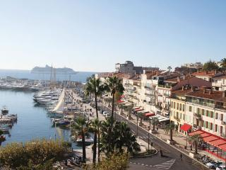 Cannes center close to Croisette & beach 5 pax - Cannes vacation rentals