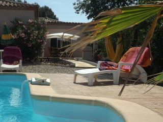 la roseraie - Argeliers vacation rentals