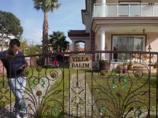 Nice Villa with Internet Access and A/C - Koycegiz vacation rentals