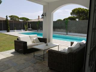 Villa with private pool in Roche, Conil, Cadiz - Conil de la Frontera vacation rentals