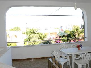 Nice Condo with Television and Balcony - Torre Lapillo vacation rentals