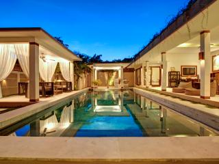 Villa Paradise - Heaven on Earth - Kerobokan vacation rentals