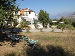 residence altavista - San Nicola Arcella vacation rentals
