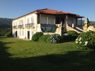 XVIII century Manor House - Ponte do Lima vacation rentals