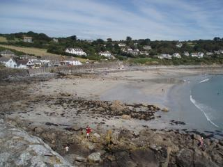 Perfect House with Dishwasher and Washing Machine - Coverack vacation rentals
