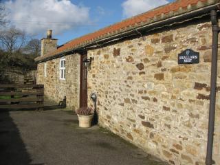 Swallows Nest Cottage-Superb 4 Star Accommodation - Barnard Castle vacation rentals