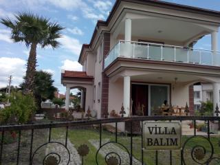 4 bedroom Villa with Internet Access in Koycegiz - Koycegiz vacation rentals