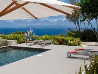 Belle Bague - Stunning Sea Views - 4 Bedroom - Colombier vacation rentals