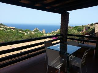 David - Costa Paradiso vacation rentals