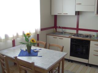 Beautiful Condo with A/C and Parking Space - Fondachello vacation rentals