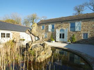 Lambriggan Court Tonkin Cottage - Saint Agnes vacation rentals