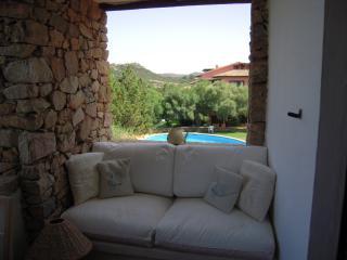 STELLA DELLA VITA - Porto Rotondo vacation rentals