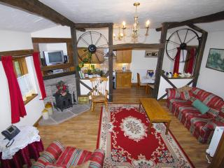 Ash cottage at Pentre farm Usk Country Cottages - Usk vacation rentals