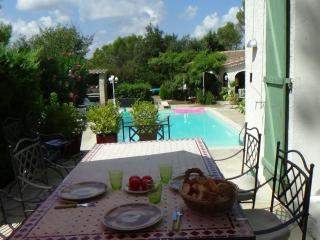 Holiday Home Villa Albert in Le Thoronet  Provence - Taradeau vacation rentals
