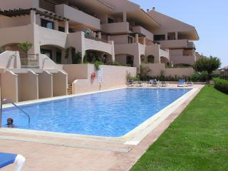 Luxury apartment with stunning Seaviews - Sitio de Calahonda vacation rentals
