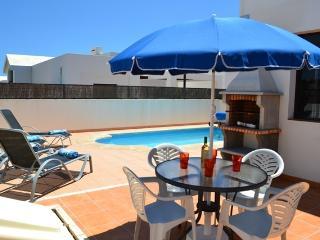 Casa Charissa - Yaiza vacation rentals