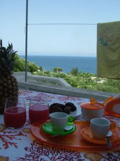 3 bedroom House with Internet Access in Andrano - Andrano vacation rentals