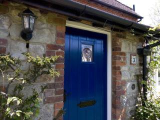 Godshill Park Cottage - Ventnor vacation rentals