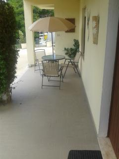 2 bedroom Condo with Internet Access in Teramo - Teramo vacation rentals