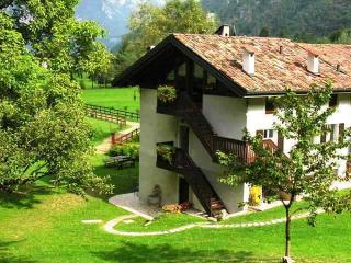 "Casa Demadonna ""A"" Casale 250 mt  Lago - Ledro vacation rentals"