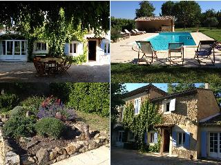 Mas de charme - piscine 5x10, pool house, potager - Orange vacation rentals
