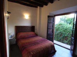 ALBAYZIN APARTMENT WITH VIEWS - Province of Malaga vacation rentals