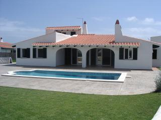 Vacation Rental in Minorca