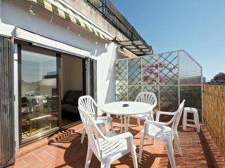 Sagrada Familia Penthouse - Barcelona vacation rentals
