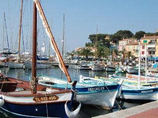 pichouni - Six-Fours-les-Plages vacation rentals