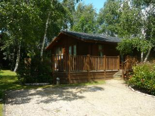 Nice 2 bedroom Weymouth Lodge with Deck - Weymouth vacation rentals